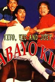 Kabayo Kids Poster