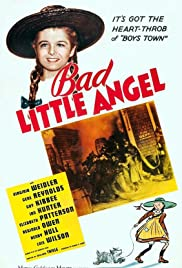 Bad Little Angel (1939) Poster - Movie Forum, Cast, Reviews