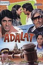 Image of Aadalat