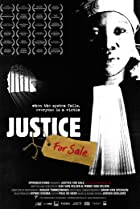 Image of Justice for Sale
