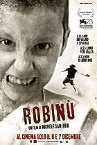Image of Robinù