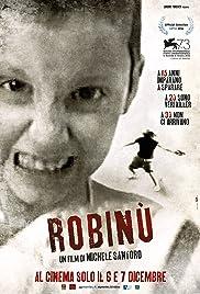 Robinù Poster
