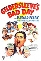 Image of Gildersleeve's Bad Day