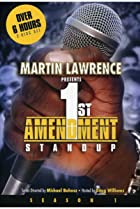 Image of 1st Amendment Stand Up