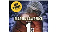 Martin Lawrence Presents the 1st Amendment Stand-up