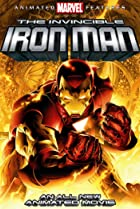 Image of The Invincible Iron Man