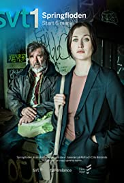 Springfloden Poster - TV Show Forum, Cast, Reviews