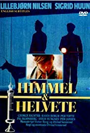 Himmel og helvete(1969) Poster - Movie Forum, Cast, Reviews