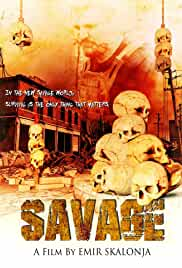 Savage (2017)