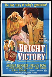 Bright Victory Poster