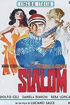 Image of Slalom