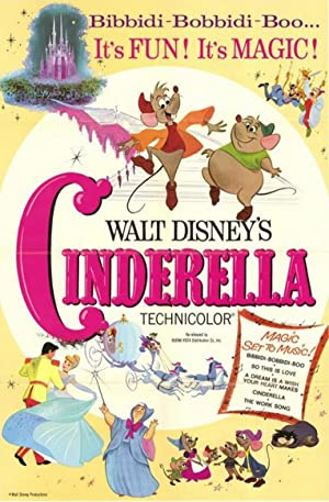 Cinderella (1950) Download on Vidmate