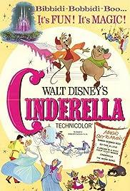 Watch Movie Cinderella (1950)