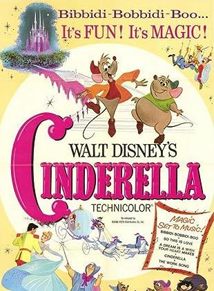 ซินเดอเรลล่า 1 - Cinderella 1