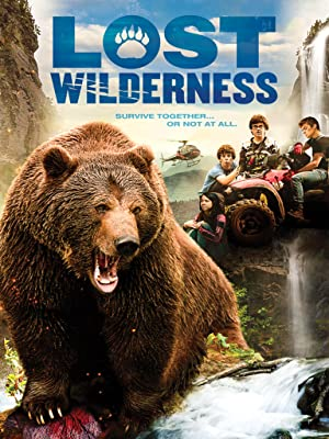 Lost Wilderness (2015)