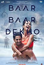 Primary image for Baar Baar Dekho