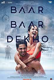 Baar Baar Dekho 2016 720p HDTv x264 AAC – WeTv Exclusive – 1.75 GB