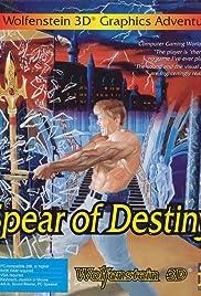 Spear of Destiny Poster
