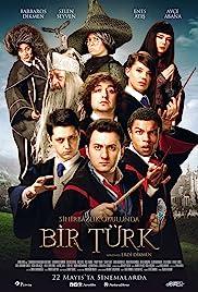 Sihirbazlık Okulunda Bir Türk 2015 Yerli Film izle