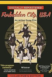 Forbidden City, U.S.A. Poster