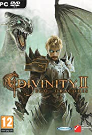 Divinity II: Ego Draconis Poster