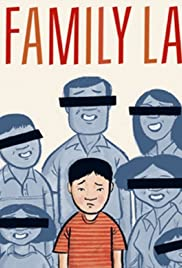 The Family Law Poster - TV Show Forum, Cast, Reviews