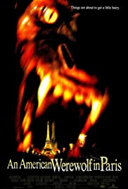 An American Werewolf in Paris (Hindi)