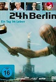 24 h Berlin - Ein Tag im Leben Poster