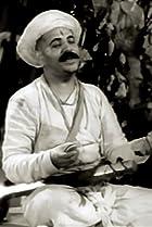 Image of Sant Tukaram