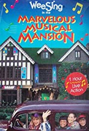 Wee Sing in the Marvelous Musical Mansion Poster