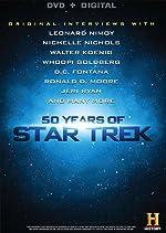 50 Years of Star Trek(2016)