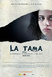 La Tama Poster