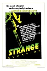 Strange Behavior(1982)