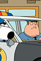 Image of Family Guy: The Thin White Line