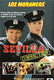 Sevilla Connection Poster