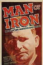 Image of Man of Iron