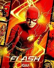 The Flash - Season 6 poster