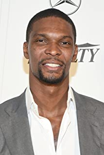 Chris Bosh Picture