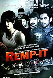 Remp-It Poster
