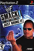 Image of WWF SmackDown! Just Bring It