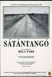Satantango(1994) Poster - Movie Forum, Cast, Reviews