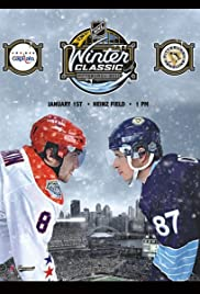 2011 NHL Winter Classic Poster