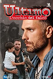 Ultimo 4 - L'occhio del falco Poster