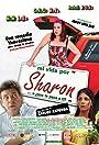 Mi vida por Sharon, ¿o qué te pasa a ti?