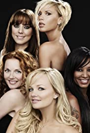 Spice Girls: Giving You Everything Poster