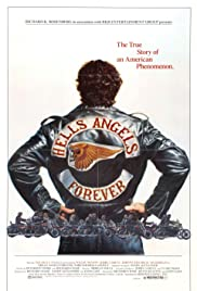 Hells Angels Forever Poster
