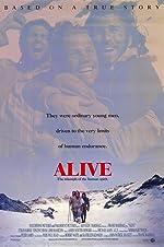 Alive(1993)