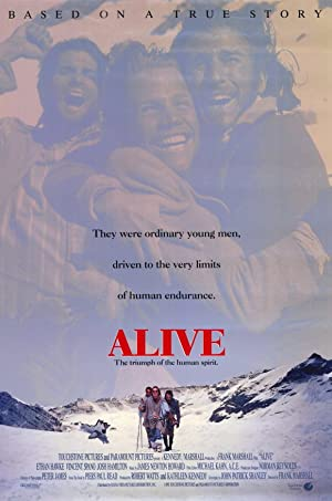 Alive (1993) Download on Vidmate