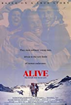 Primary image for Alive