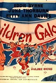 Children Galore Poster